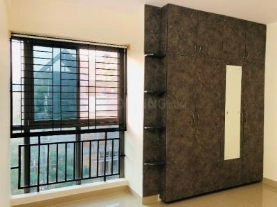 Gallery Cover Image of 1200 Sq.ft 2 BHK Independent Floor for rent in Blossom, Nagavara for 21600