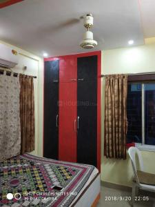 Gallery Cover Image of 900 Sq.ft 2 BHK Independent Floor for rent in Tollygunge for 17000