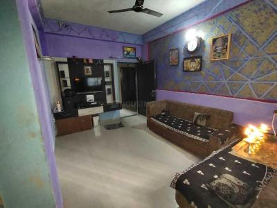 Gallery Cover Image of 648 Sq.ft 1 BHK Apartment for buy in Chandkheda for 3000000