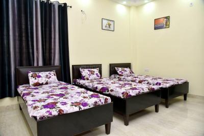 Bedroom Image of Shree Laxmi Associate PG in Sector 46
