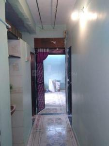 Gallery Cover Image of 535 Sq.ft 1 BHK Apartment for rent in Dombivli East for 11000