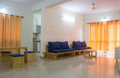 Project Images Image of 3 Bhk In Dsr Green Fields in Whitefield