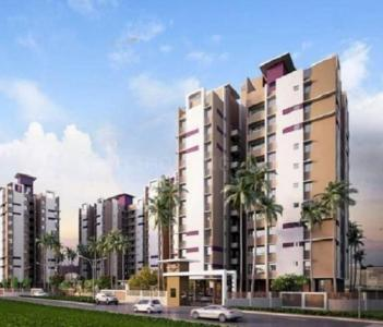 Gallery Cover Image of 888 Sq.ft 3 BHK Apartment for buy in Merlin Waterfront, Howrah Railway Station for 6650000