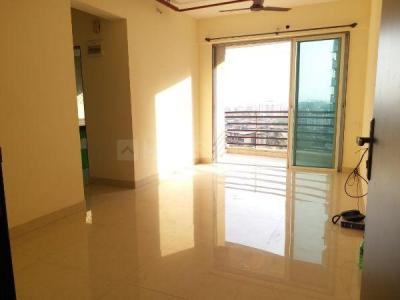 Gallery Cover Image of 711 Sq.ft 1 BHK Apartment for rent in Kalyan West for 12000