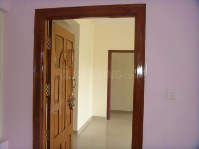 Gallery Cover Image of 1550 Sq.ft 3 BHK Independent Floor for rent in Kyalasanahalli for 16000