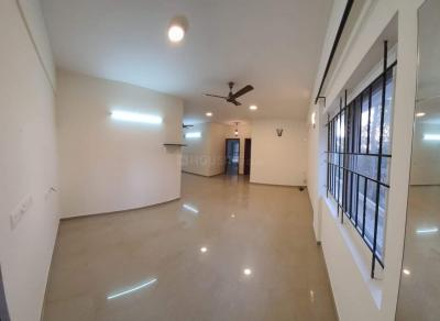 Gallery Cover Image of 1175 Sq.ft 2 BHK Apartment for rent in Midtown Opulent, Sorahunase for 20000