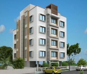 Gallery Cover Image of 1200 Sq.ft 3 BHK Apartment for buy in Byramji Town for 4800000