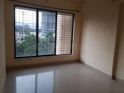 Gallery Cover Image of 670 Sq.ft 1 BHK Apartment for buy in Kasarvadavali, Thane West for 5400000