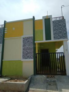 Gallery Cover Image of 875 Sq.ft 2 BHK Independent House for buy in Veppampattu for 2700000