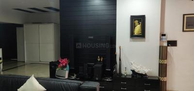 Hall Image of 3000 Sq.ft 4 BHK Apartment for rent in MK MK Residency, Sector 11 Dwarka for 70000