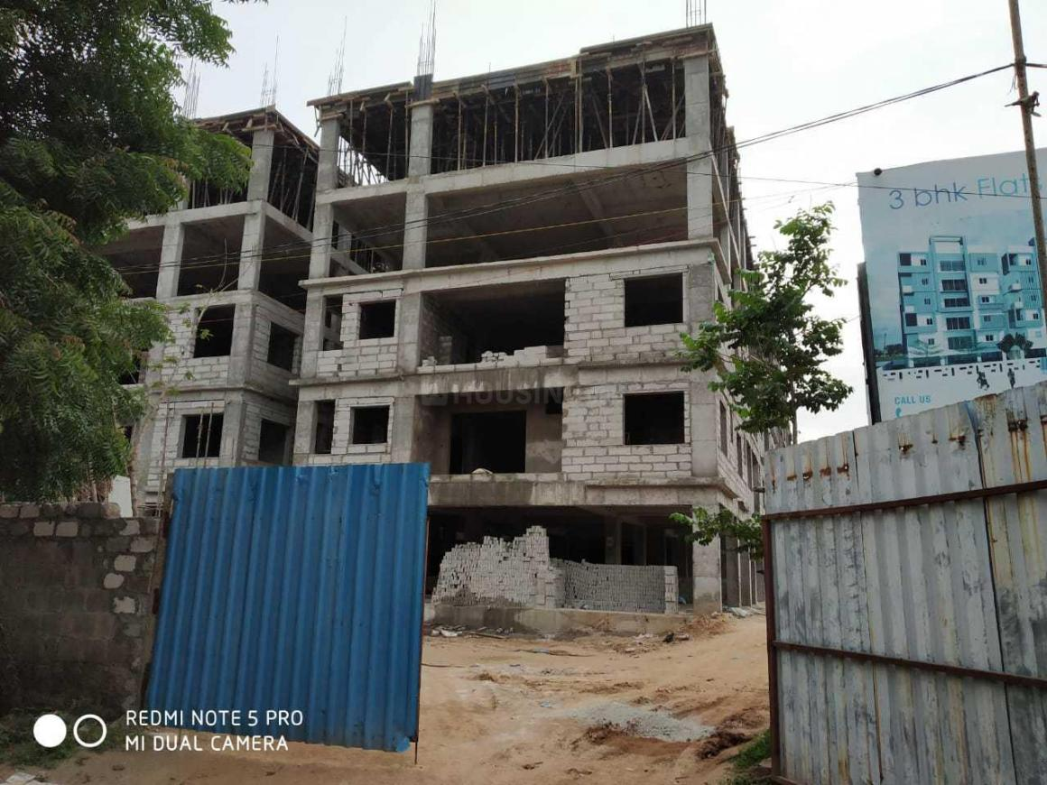 Building Image of 1525 Sq.ft 3 BHK Apartment for buy in Bandlaguda Jagir for 6750000