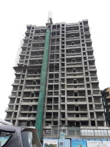 Gallery Cover Image of 715 Sq.ft 2 BHK Apartment for buy in Kalyan West for 3638000