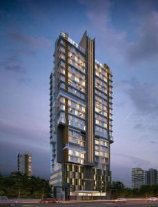 Gallery Cover Image of 1265 Sq.ft 3 BHK Apartment for buy in Bandra West for 57000000