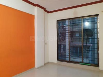 Gallery Cover Image of 607 Sq.ft 1 BHK Apartment for rent in Kopar Khairane for 14000