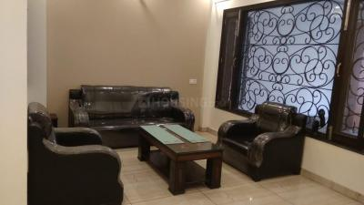 Gallery Cover Image of 1400 Sq.ft 2 BHK Independent Floor for buy in Aman Vihar for 420000