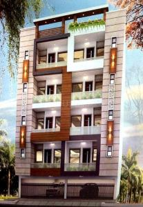 Gallery Cover Image of 1400 Sq.ft 3 BHK Independent Floor for buy in Sector 30 for 8000000