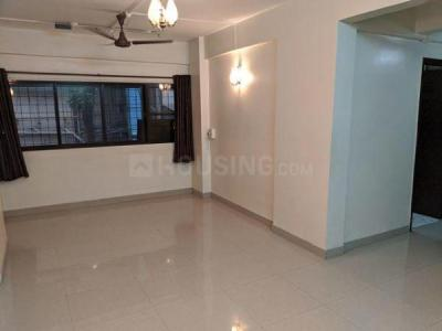 Gallery Cover Image of 650 Sq.ft 1 BHK Apartment for rent in Satellite Garden, Goregaon East for 25000