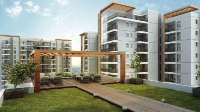 Gallery Cover Image of 6500 Sq.ft 4 BHK Apartment for buy in Jayamahal for 100000000