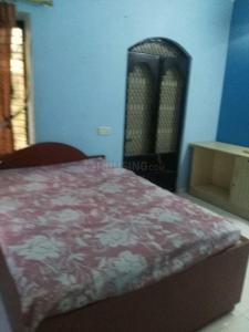 Bedroom Image of PG 4441286 Prahlad Nagar in Prahlad Nagar