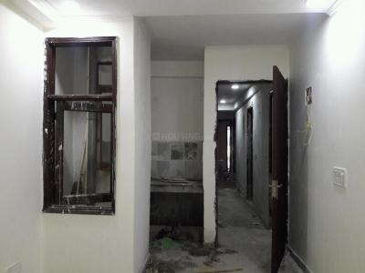 Gallery Cover Image of 450 Sq.ft 1 BHK Apartment for buy in Khanpur for 1900000