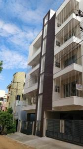 Gallery Cover Image of 1500 Sq.ft 2 BHK Apartment for rent in Subramanyapura for 18500