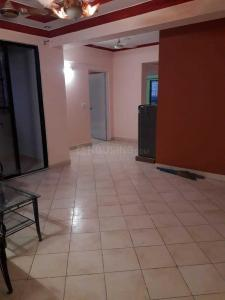 Gallery Cover Image of 1250 Sq.ft 3 BHK Apartment for rent in Paharpur Genex Valley, Joka for 15000