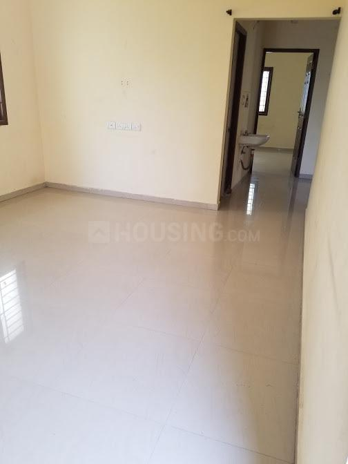 Living Room Image of 900 Sq.ft 2 BHK Independent House for rent in Pammal for 8000
