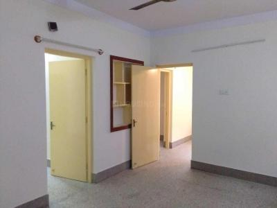 Gallery Cover Image of 1100 Sq.ft 2 BHK Independent House for rent in Hennur Main Road for 10000