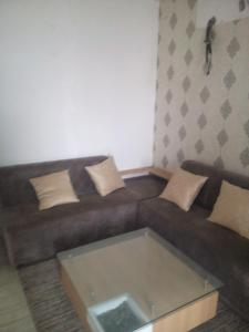 Gallery Cover Image of 346 Sq.ft 1 BHK Apartment for rent in Sector 107 for 5500