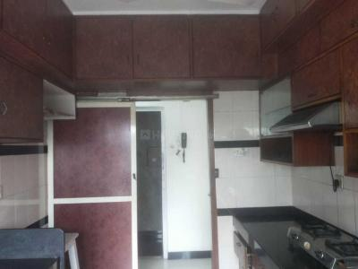 Gallery Cover Image of 1000 Sq.ft 2 BHK Apartment for rent in Bandra East for 75000