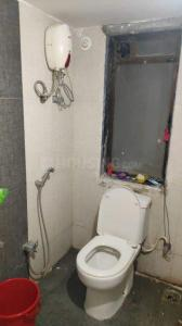 Bathroom Image of No Broker PG in Bhandup West