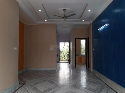 Gallery Cover Image of 3000 Sq.ft 3 BHK Apartment for rent in New Town for 40000