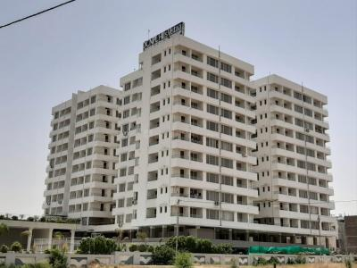 Gallery Cover Image of 900 Sq.ft 2 BHK Apartment for buy in DCNPL Hills Vistaa, Super Corridor for 4536800