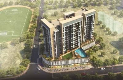 Gallery Cover Image of 1180 Sq.ft 2 BHK Apartment for buy in Platinum Emporius, Ulwe for 11000000