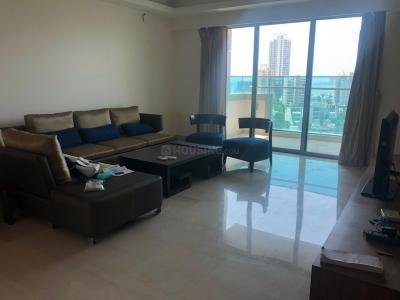 Living Room Image of PG 4314090 Prabhadevi in Prabhadevi