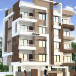 Gallery Cover Image of 900 Sq.ft 2 BHK Independent Floor for buy in Manewada for 4000000
