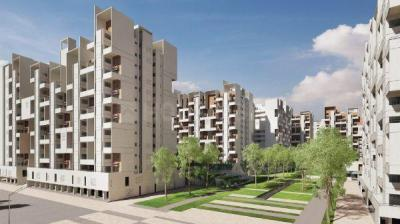 Gallery Cover Image of 550 Sq.ft 1 BHK Apartment for buy in Rohan Abhilasha, Wagholi for 2750000