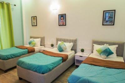 Bedroom Image of PG In Sector 56 in Sector 56