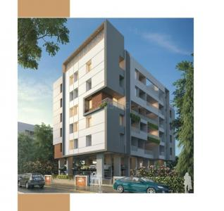 Gallery Cover Image of 918 Sq.ft 2 BHK Apartment for buy in Kothrud for 11800000