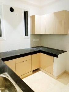 Gallery Cover Image of 1215 Sq.ft 3 BHK Independent Floor for buy in Sant Nagar for 13500000
