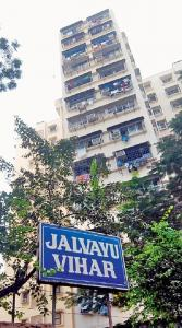 Gallery Cover Image of 1300 Sq.ft 3 BHK Apartment for rent in Powai for 68000