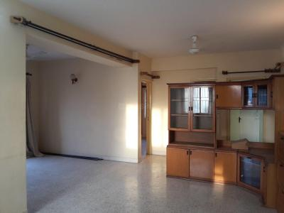 Gallery Cover Image of 1700 Sq.ft 3 BHK Apartment for rent in Murugeshpalya for 28000
