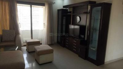 Gallery Cover Image of 1350 Sq.ft 3 BHK Apartment for rent in Kharghar for 36000