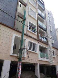 Gallery Cover Image of 1450 Sq.ft 2 BHK Independent Floor for rent in Marathahalli for 25000