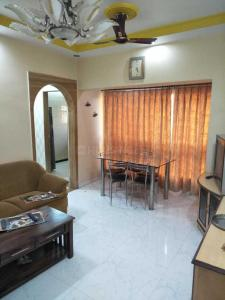 Gallery Cover Image of 750 Sq.ft 1 BHK Apartment for rent in Juinagar for 22000