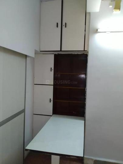 Bedroom Image of 650 Sq.ft 1 BHK Apartment for rent in Andheri East for 32000