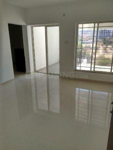 Gallery Cover Image of 845 Sq.ft 2 BHK Apartment for rent in Ambarwet for 7500