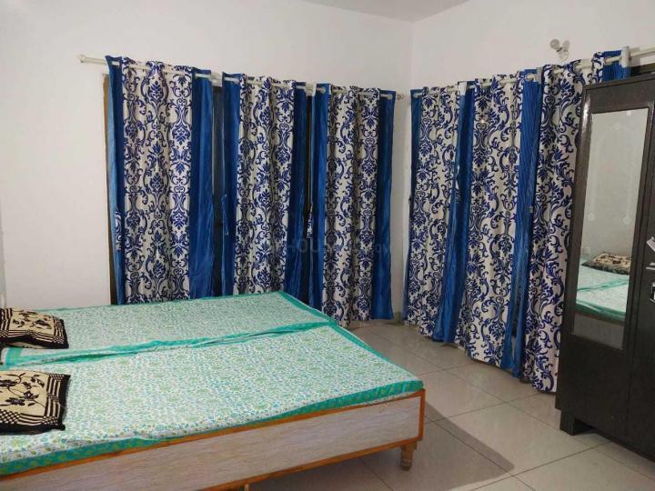 Bedroom Image of PG 4441258 Saket in Saket