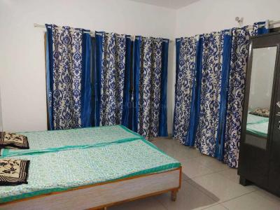 Bedroom Image of PG 4441258 Saket in Saket