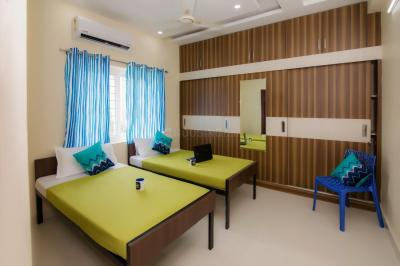 Bedroom Image of Oyo Life Hyd1113 Hafeezpet in Hafeezpet